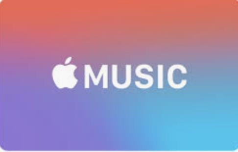 Apple Musicが1ヶ月無料 by 王様のブランチ