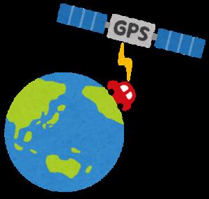 GPS監視して大切なパートナーを不幸にする人